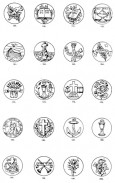 old and new testament symbols5